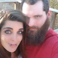 Sabrina and adam's photo