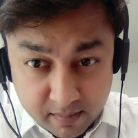 Ankit Tripathi's photo