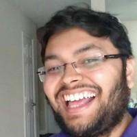 Shah H's photo