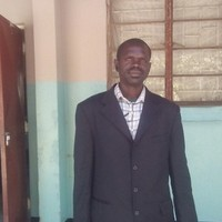 Ian Mwiinga's photo