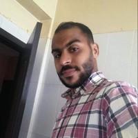 Achraf sahrawi's photo