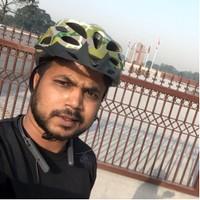 Sachin 's photo
