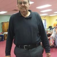 Harold's photo