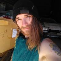 Corwin's photo