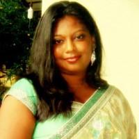 Madhu's photo