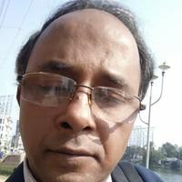 Asit's photo