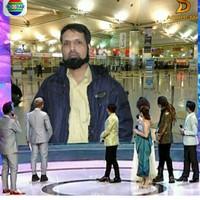 Zahid's photo