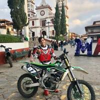 warriorazteca's photo
