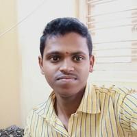 Vishnu's photo