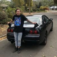 Marcus 's photo