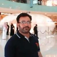 Murad 's photo