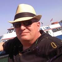 Dr. Quest's photo