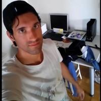 Silva's photo
