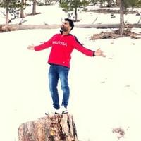 Nanthu's photo