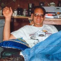 Michael paws's photo
