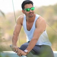 Abhimanyu's photo