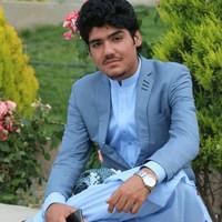 Rohullah Miakhel 's photo