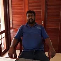 Nilesh Prakash's photo
