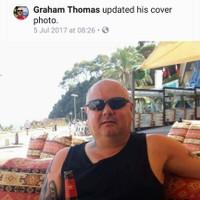 Graham titw's photo