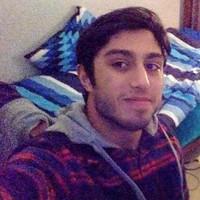 Nouman Saroya's photo