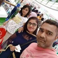 Seena Kumari's photo