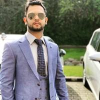 Shail's photo