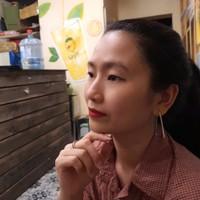 Kim's photo