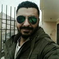 Saddam's photo