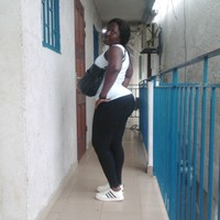 Danielle eyango's photo