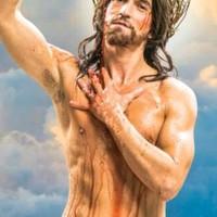 Jesus's photo