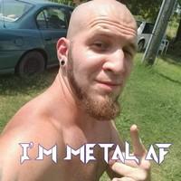 Metalhead69's photo