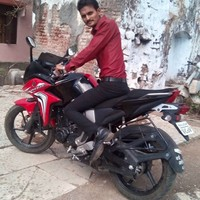 Rahul satdive's photo