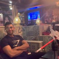 Mo Ahmadian's photo