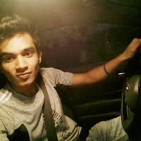 Teshan's photo