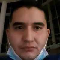 Oscar Flores's photo