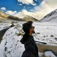 Niraj's photo