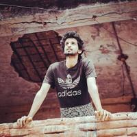 Yashish Saini's photo