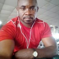Ewang Emmanuel's photo