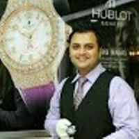 Sunil Purohit's photo