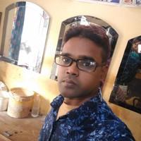 Istiyak Khan's photo