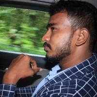 lokesh gowda's photo