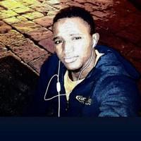 Amadou's photo