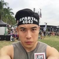 Mark Chen's photo