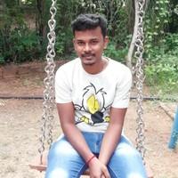 raghul's photo