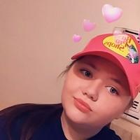 Louisiana girl's photo