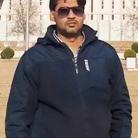 Jalal's photo
