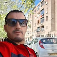 boubaker madrid's photo