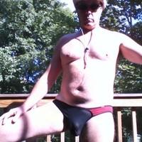Cowboy Dave's photo