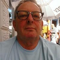 Martyn's photo
