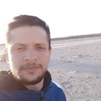 Ali Noui's photo